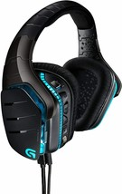 Logitech G633 Artemis Spectrum – RGB 7.1 Dolby and DTS Gaming Headset image 1