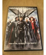 X The Last Stand  -(DVD) Special Buy 3 Get 4th Movie Free !! - $3.47