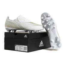 Adidas X Ghosted.2 Multi-Ground Football Boots Soccer Cleats White FW6777 - $139.99