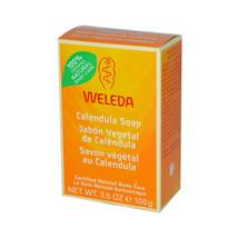 Weleda Baby Calendula Soap - 3.5 oz - $12.64