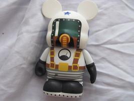 "Disney Vinylmation Robot Serie 2 #1 3"" Estatuilla De - $13.95"