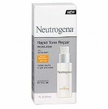 Neutrogena Healthy Skin Rapid Tone Repair Moisturizer SPF 30, 1 fl oz - 2pc - $58.65