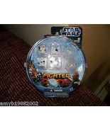 Hasbro Star Wars Fighter Pods Series 1 All Storm Troopers NEW - $23.24