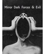 MIRROR Dark Forces & Evil Send It Back WHITE Witch Rituals x 10 Banish &... - $59.99