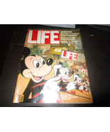 MICKEY MOUSE DISCO-HOTTEST TREND LIFE MAG NOV 1978 - $4.89