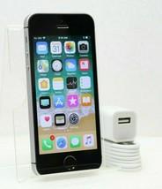 "Apple iPhone SE 32GB - 4G LTE (GSM UNLOCKED) 4"" Smartphone - Space Gray"