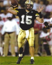 Drew Brees 8X10 Photo Purdue Boilermakers Picture Ncaa Football - $3.95