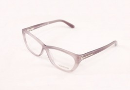 New Tom Ford Authentic Eyeglasses Frame TF5227 083 Lilac Acetate Italy Made - $133.62