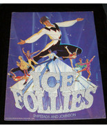 Shipstad johnson Ice Follies tour program 1979 - $17.99