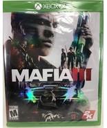 Mafia III - Video Game Microsoft Xbox One - 2016  - $19.75