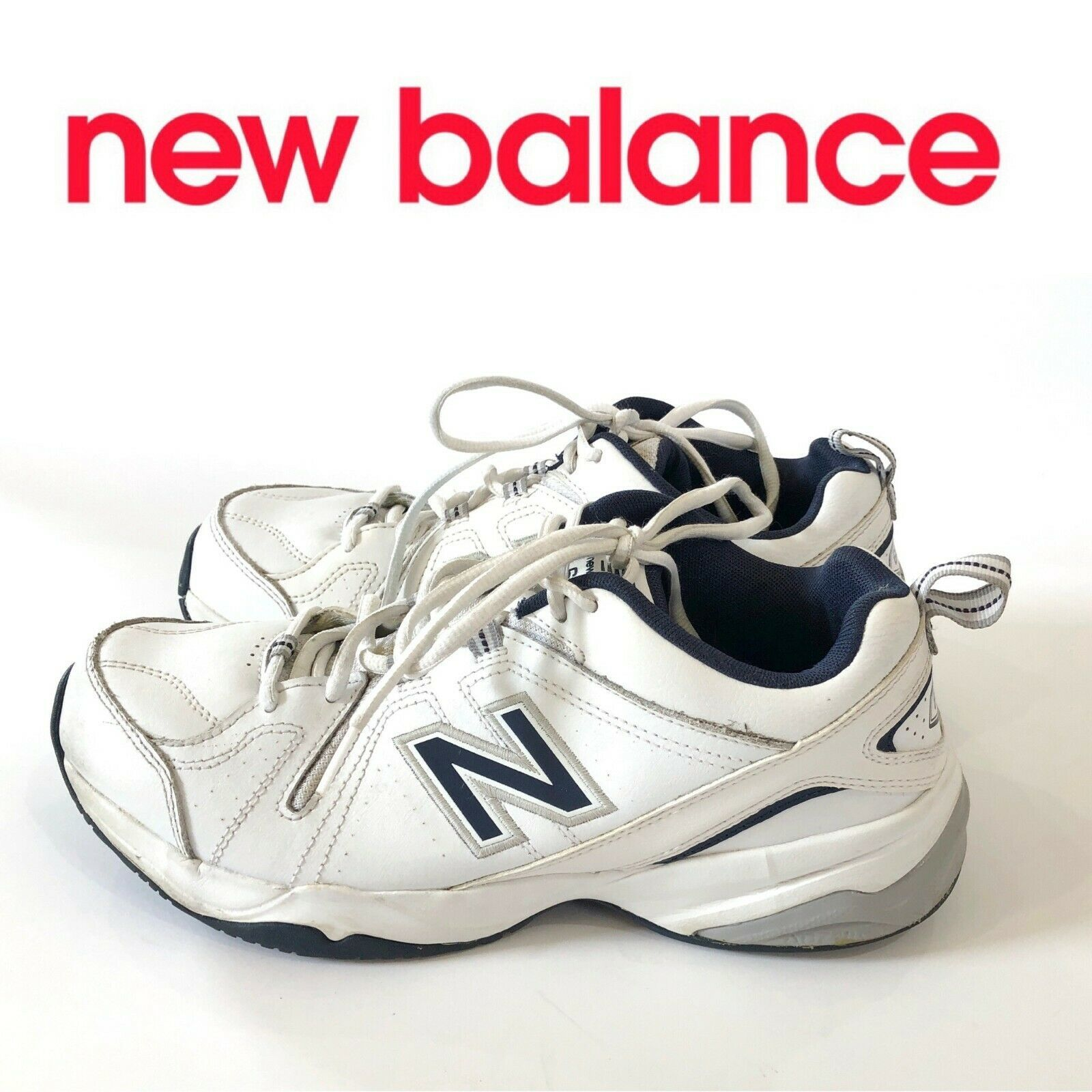 $89 New Balance 608V4 Trainers Sneakers Mens Shoes Size 9.5
