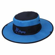 PANDA SUPERSTORE Outdoor Fishing Hat Mountaineering Hat Sun Shade Hat Male Sun H