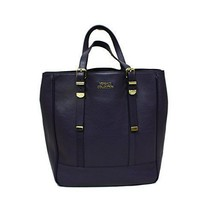 Versace Collection Shopping Bag Vitello Nappato... - $331.93
