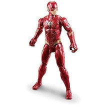 DC Comics The Flash Justice League Movie Action Figures Collection Kids ... - $48.21
