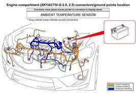 2015 Mazda CX-5 Factory Repair Service Manual - $15.00