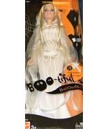 Barbie Doll - Boo-tiful Halloween - $25.00