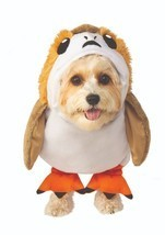 Rubies Star Wars The Last Jedi Porg Pet Dog Animal Halloween Costume 58... - $19.99+