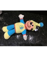 Vintage Mickey Mouse plush toy - $17.00