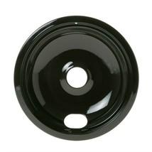 WB32K5042 GE Burner Drip Bowl OEM WB32K5042 - $41.53
