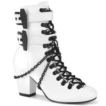 Demonia VIVIKA-128 Women's Ankle Boots WVL - $90.95