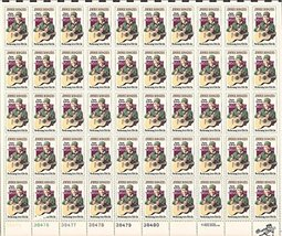 USPS Withdrew 02-24-19-US Stamp - 1978 Jimmie Rodgers - 50 Stamp Sheet -... - $11.94