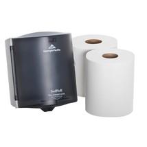 SofPull Centerpull Regular Capacity Paper Towel Dispenser Trial Kit by G... - $26.88