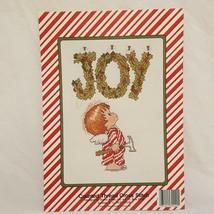 Christmas Angel Dumplin Cross Stitch Leaflet Book 20 Gloria Pat 1983 Joy... - $14.99