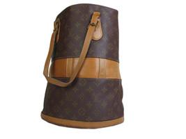 Auth Louis Vuitton Vintage Monogram Tote Bag Shoulder Bag LH17596L - $298.00