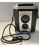 Vintage Brownie Reflex Synchro Camera - $29.95
