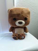 Smart Toy Bear Fisher Price Talking Learning Interactive Plush Toy 2015 - $39.55