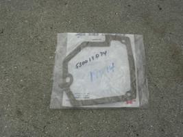 Poulan Carburetor Cover Gasket #530019074 Fits S25V, S25DA - $9.85