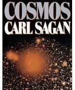 Cosmos Sagan, Carl - $4.40
