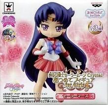 Sailor Moon Figures for Girls1 Mars attracted Sailor Moon Crystal Girls ... - $27.02