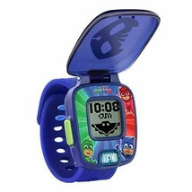 VTech PJ Masks Super Catboy Learning Watch, Blue - $15.33