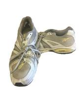 Reebok Women's DMX Ride Sneaker Sz 8.5 Grey Trainer Athletic Tennis Shoe - $14.45