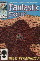 Fantastic Four (Vol. 1) #269 FN; Marvel | save on shipping - details inside - $2.50