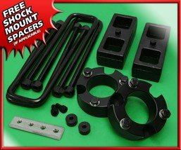 """For 99-06 Toyota Tundra 3"""" Front + 1"""" Steel Rear Leveling Lift Kit 2WD 4... - $120.00"""