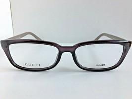 New GUCCI GG 9094/J GG9094/J 4D8 Blue 54mm Rx Eyeglasses Frame Italy - $149.99