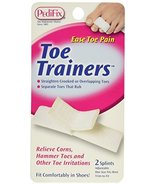 PediFix Ease Toe Pain, Toe Trainers - $7.11