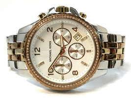 Michael kors Wrist Watch Mk-5922 - $79.00