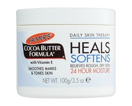 Palmer's Cocoa Butter Formula with Vitamin E Heals & Softens Dry Skin 3.5oz - $9.70