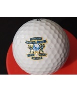 Vintage Advertising Collectible Golf Ball Las Vegas Tropicana Country Club - $26.24 CAD
