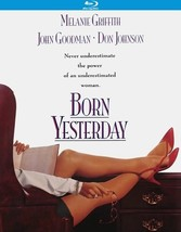 Born Yesterday (Blu-Ray/1993/Ws 1.85/Eng-Sub)