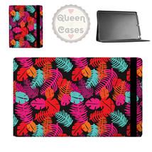 Tropical Paradise Leaves Tablet Flip Case - $29.99+