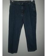 GAP Three Pocket DENIM Capri size 10 - $15.00