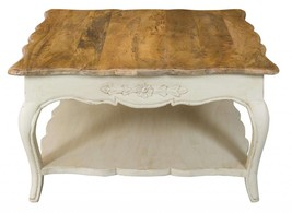 Amberly Coffee Table with Draws  - €330,89 EUR