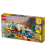 NEW LEGO Creator Caravan Family Holiday --FREE SHIPPING-- - $84.99