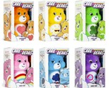 "Lot 6 2020 Care Bears COMPLETE Set Tenderheart- 14"" Plush Stuffed - BRAND NEW"