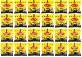 Halva Old Car fruit salty licorice assorted sweets bag 170g x 24 pack 8.8lb - $107.91