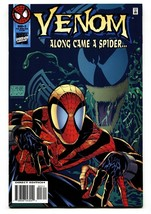 Venom: Along Came a Spider #3-Spider-Man-comic book Marvel NM- - $18.92
